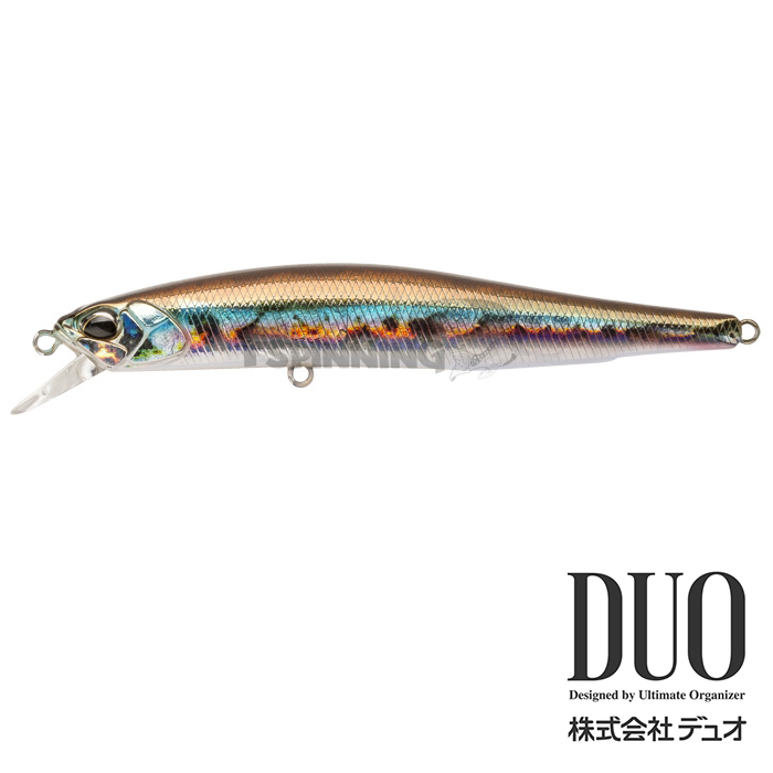Воблер DUO Realis Minnow 80SP 4,7gr #ADA4013