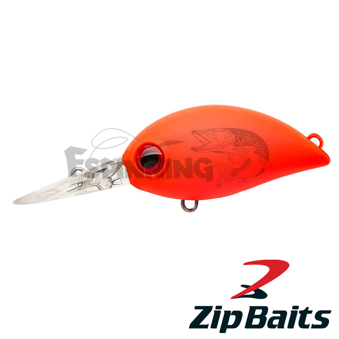 Воблер ZipBaits Hickory MDR 3,5gr #041R