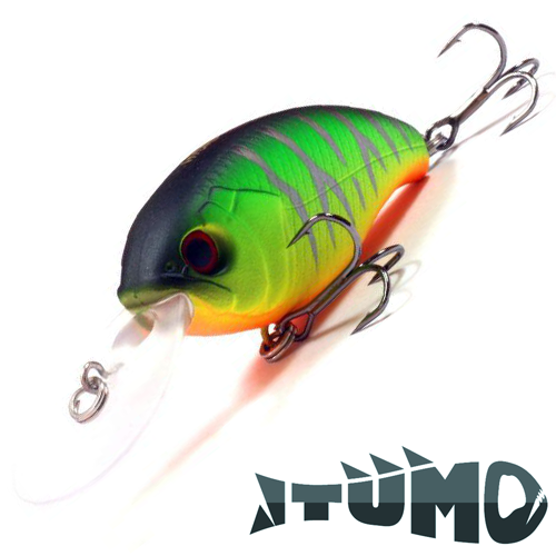 Itumo Hydro Jack 50SP 10,25gr #17