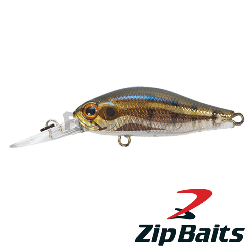Воблер ZipBaits Khamsin Tiny 40SP-DR 3,0gr #084R
