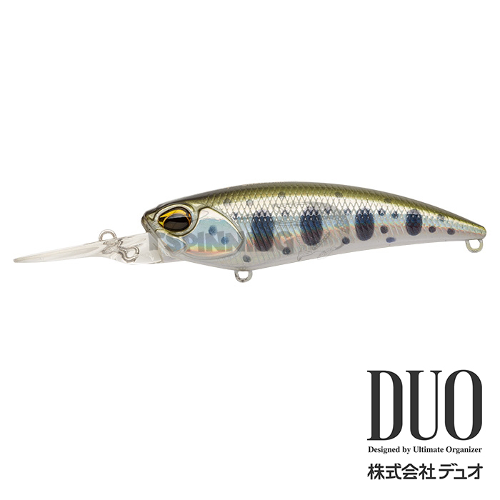 Воблер DUO Realis Shad 59MR 4,7gr #N34