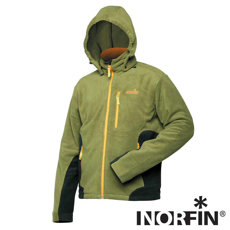 Outdoor Куртка флисовая Norfin Outdoor 06 р.XXXL