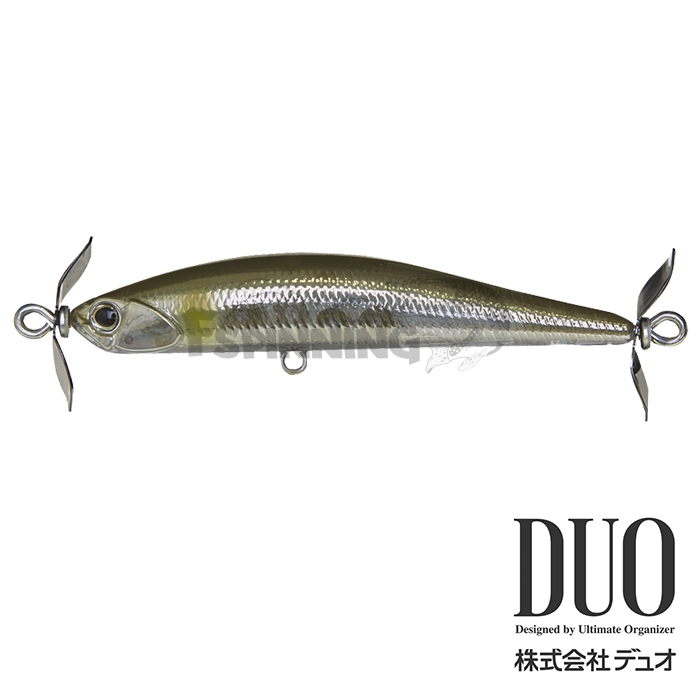 Воблер DUO Realis Spinbait 60 4,5gr #R10