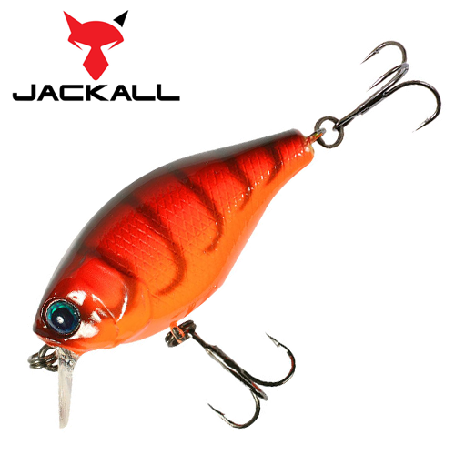 Jackall Cherry 44 6,2gr #red craw