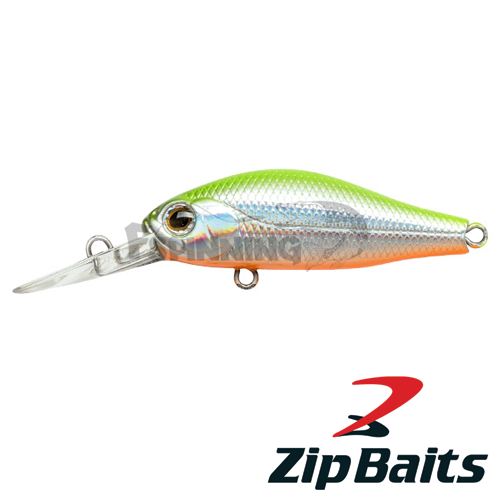Воблер ZipBaits Khamsin Tiny 40SP-DR 3,0gr #205R