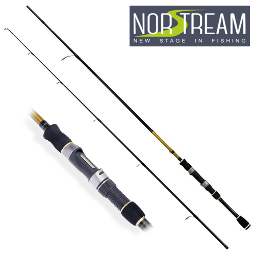 Norsream Standard SDS-702ML 2,13m/3-15gr