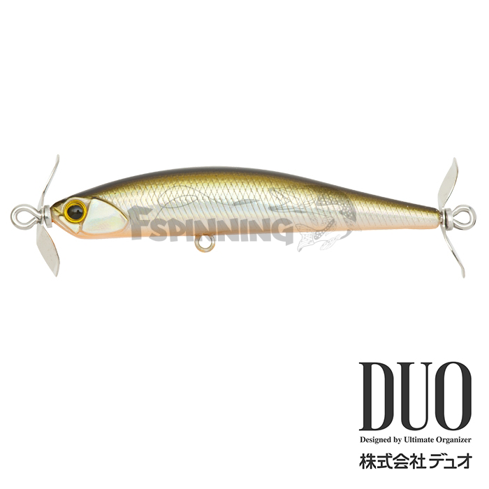 Воблер DUO Realis Spinbait 60 4,5gr #N147