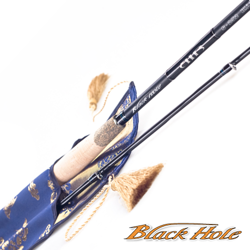 Спиннинг Black HoIe Air 2,45m/6-21gr