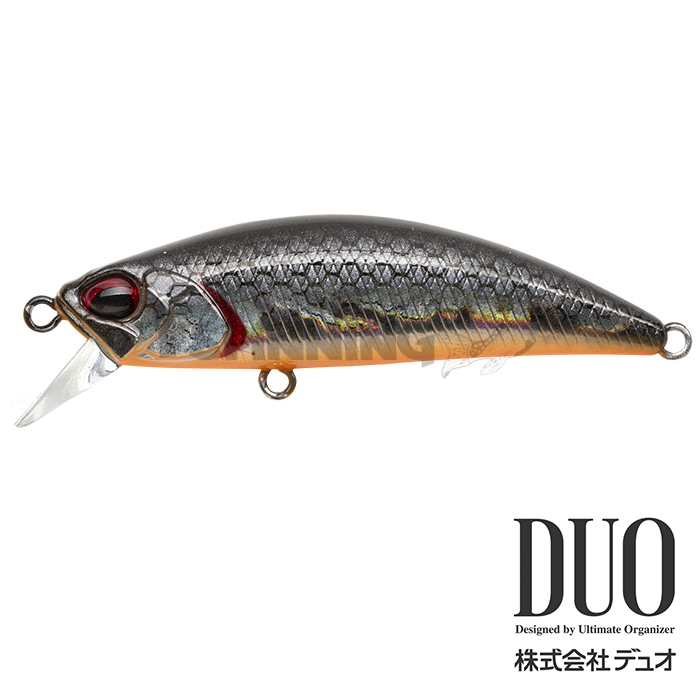 Воблер DUO Spearhead Ryuki 50F 2,8gr #D81