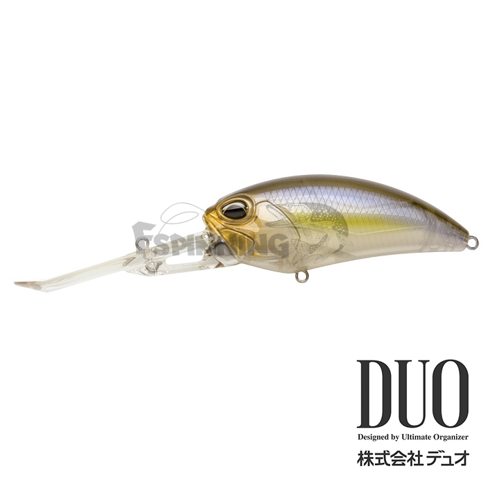 DUO Realis Crank G87 20A 35,5gr #CCC3176