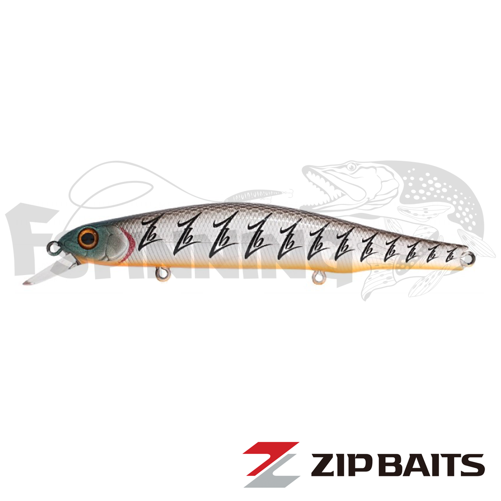 Воблер ZipBaits ZBL Fakie Dog 12,0gr #023R