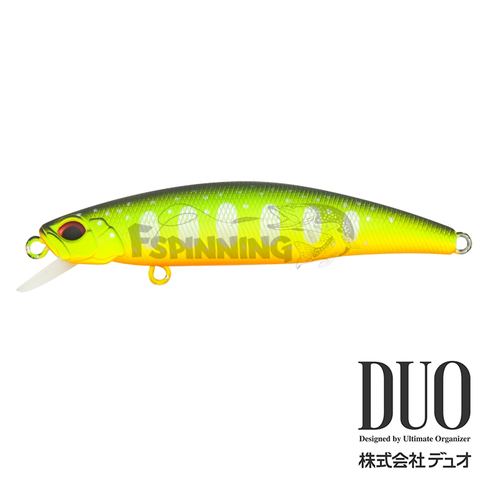 DUO Tide Minnow 75F 8,0gr #P600