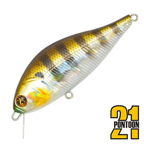 Pontoon21 Bet-A-Shad 63SP-SR #007 7,7gr