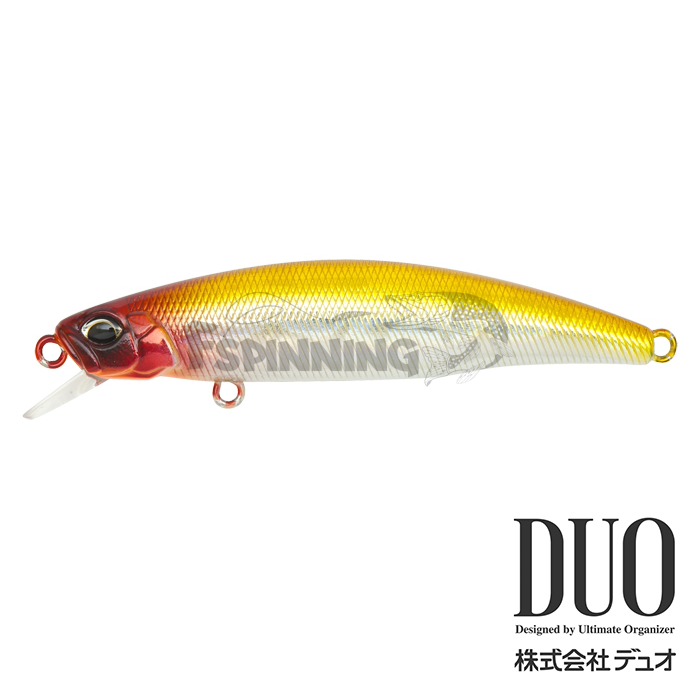 DUO Tide Minnow 75F 8,0gr #D33