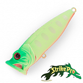 Pike Pop 60 SH-002BA Воблер Strike Pro Pike Pop 60 5.8gr SH-002BA #A178S