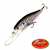 Pointer 100DD Воблер Lucky Craft Pointer 100DD 16,5gr #813 Blue Gill