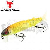 Tiny Magallon Воблер Jackall Tiny Magallon 7,2gr #tropical mat tiger