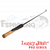Lucky John Зимнее удилище Lucky John C-Tech Viking 55sm