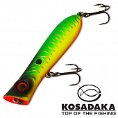 Воблер Kosadaka Killer Pop 80F 14gr #MHT - купить в Москве