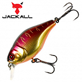 10сс Воблер Jackall 10cc 9,5gr #spawning tiger