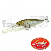Staysee 90SP Воблер Lucky Craft Staysee 90SP 12.5gr #238 Ghost Minnow