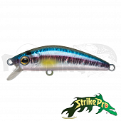 Mustang Minnow 60 MG-002A Воблер Strike Pro Mustang Minnow 60 5.8gr MG-002A #A210-SBO-RP
