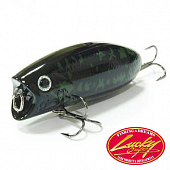 Malas Воблер Lucky Craft Malas 9,0gr #0219 Black Bass 699