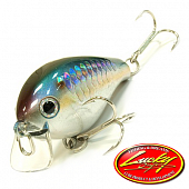 Clutch SR Воблер Lucky Craft Clutch SR 6,6gr #270 MS American Shad
