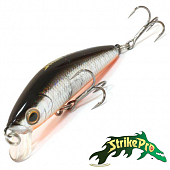 Mustang Minnow 60 MG-002A Воблер Strike Pro Mustang Minnow 60 5,8gr MG-002A#A70-713