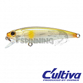 Rip'n Minnow 65SP Воблер Owner/C'ultiva Rip'n Minnow 65SP 6,0gr #06