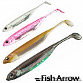 Fish Arrow Flash J Shad