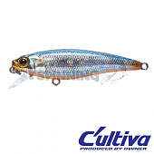 Rip'n Minnow 65SP Воблер Owner/C'ultiva Rip'n Minnow 65SP 6,0gr #02
