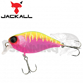 Chubby 38 Воблер Jackall Chubby 38 4,2gr #dragon fruit mat tiger