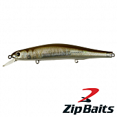 воблер zip baits orbit 110 spsr