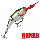 Jointed Shad Rap JSR05 Воблер RapaIa Jointed Shad Rap #JSR05-BOF