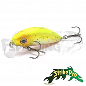 Mustang Minnow 45 MG-002F Воблер Strike Pro Mustang Minnow 45 4.5gr MG-002F #A190ES