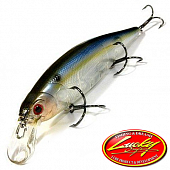 Pointer 128 Воблер Lucky Craft Pointer 128 28,0gr #186 Ghost Theadfin Shad