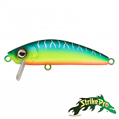 Mustang Minnow 90 MG-016F Воблер Strike Pro Mustang Minnow 90 17gr MG-016F #A223S-RP
