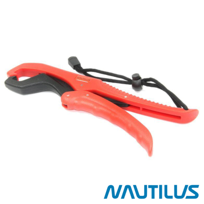 Nautilus Липгрип Nautilus NFG0901 230mm Red #красный