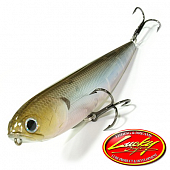 Sammy 115 Воблер Lucky Craft Sammy 115 18,5gr #238 Ghost Minnow