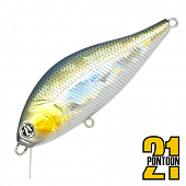 Bet-A-Shad 63SP-SR Воблер Pontoon 21 Bet-A-Shad 63SP-SR 7,7gr #R30