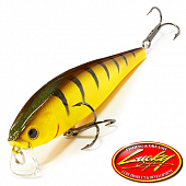 Pointer 128SSR Воблер Lucky Craft Pointer 128SSR 30,0gr #806 Tiger Perch