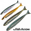 Fish Arrow Flash J Huddle