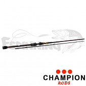 Спиннинг Champion Rods Team Dubna Backwater 2.3m/2-12gr/3-12lb TDB-762L crank купить в интернет-магазине