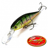 Pointer 78DD Воблер Lucky Craft Pointer 78DD 9,6gr #884 Aurora Gold Northern Perch