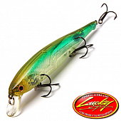 Flash Pointer 115 Воблер Lucky Craft Flash Pointer 115 16,5gr #368 Ghost Natural Shad