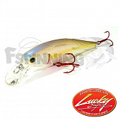 Pointer 100 Воблер Lucky Craft Pointer 100 18gr #104 Bloody Chartreuse Shad