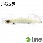 Flit 120 Воблер IMA Flit 120SP 14,0gr #Z2463 Bone (JP)