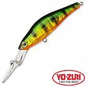 3DS Shad SP 65MR F1137 Воблер Yo-Zuri 3DS Shad SP 65MR 6,5gr F1137-HPC