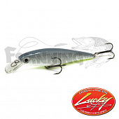 Pointer 78 Воблер Lucky Craft Pointer 78 9.2gr #151 MS Gun Metal Shad